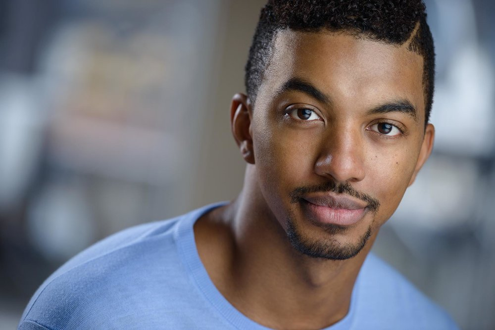 Christian Dante White - Ensemblist Award Recipient — The Ensemblist